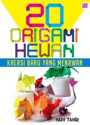20 Origami Hewan